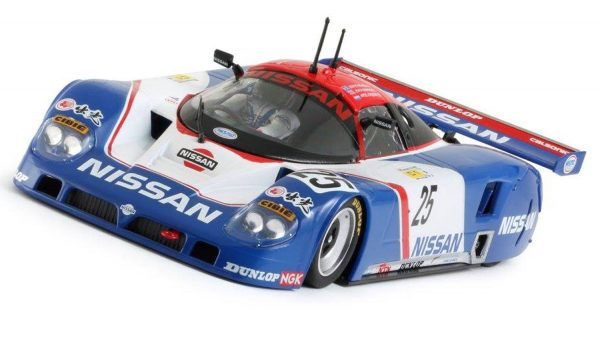 CA28D NISSAN R89C Le Mans 1989 03