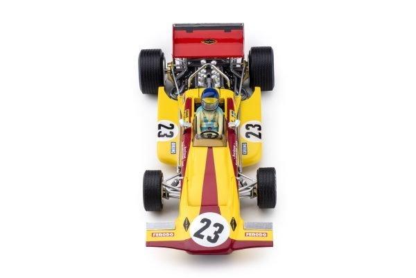 Policar PCAR04C March 701 .n23 Monaco GP 1970