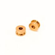 Slot Car Corner CP-01000 SCC Bronze Bushings for 3/32 Axle