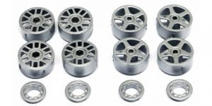 Policar PCS03I Wheels, Inserts, F40