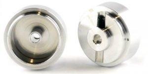 Slot.It SIW15808215A Wheels, Hubs, Aluminum, (x2)