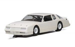Scalextric C4072 Chevrolet Monte Carlo – WHITE