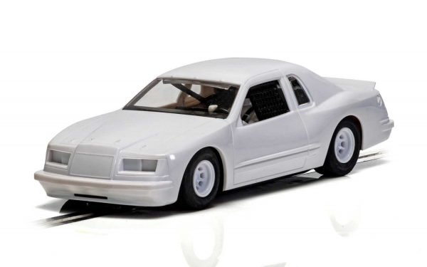 c4077 ford thunderbird white product 1