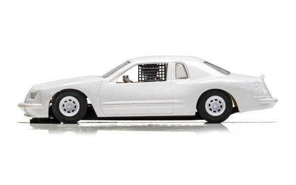 c4077 ford thunderbird white product 2
