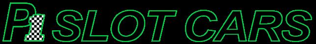 P1 Slot Cars