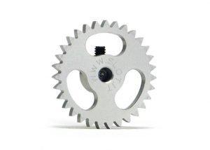 Slot.It SIGS1831 Gear, 31T, Sidewinder, ERGAL, 18mm