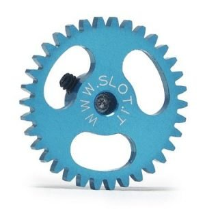 Slot.It SIGS1834 Gear, 34T, Sidewinder, ERGAL, 18mm