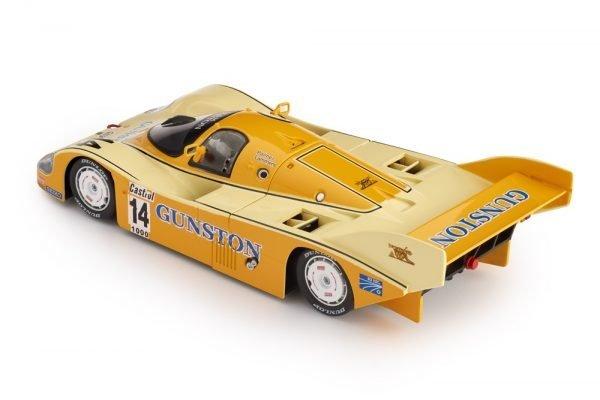 CA09i PORSCHE 956 KH Kyalami 1000 Km 1983 06