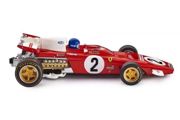 CAR05a FERRARI 312 B2 1st Zandvoort 1971 01