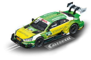 "Carrera 27572 Audi RS 5 DTM ""M.Rockenfeller, No.99"" Evolution 132 20027572"