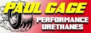 PGT-21103XD Paul Gage Urethane Tires, Firm
