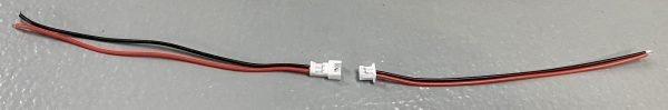 P1 Slot Cars LED Light Connectors