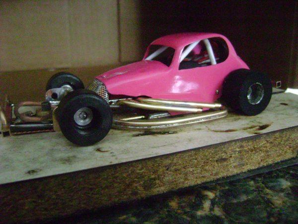 VM5 Pink