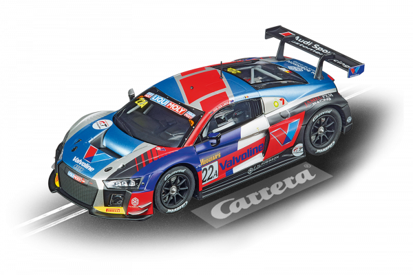 Carrera 27592 Audi R8 LMS No.22A Evolution 132 20027592