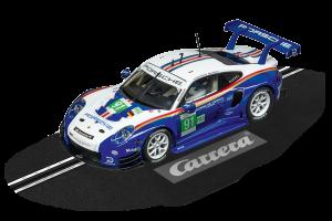Carrera 27608 Porsche 911 RSR Porsche GT Team, #91 956 Design Evolution 132 20027608