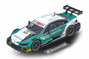 Carrera 27635 BMW M4 DTM M.Whittmann, No.11 Evolution 132 20027635
