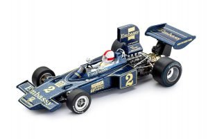 Policar PCAR02f Lotus 72E – n.2 South Africa Championship 1975