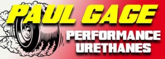 Paul Gage Tires logo