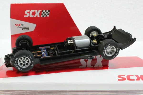 cuda chassis 4