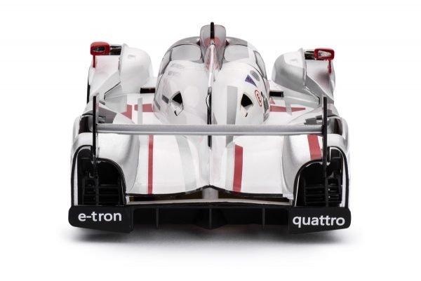 Slot.It SICW14 AUDI E-TRON QUATTRO 2012 - Winner Le Mans #1 CW14
