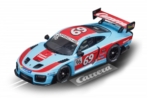 Carrera 27625 Porsche 935 GT2 No.96/69 Evolution 132 20027625