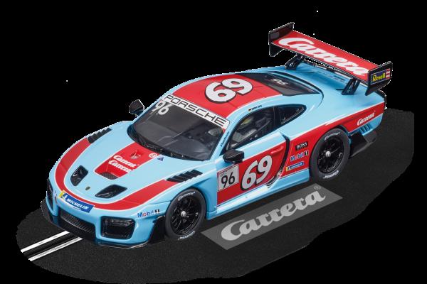 Carrera 27625 Porsche 935 GT2 No.96/69 Evolution 132 20027625