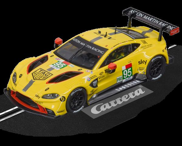 "Carrera 27631 Aston Martin Vantage GTE ""Aston Martin Racing, No.95"" Evolution 132 20027631"