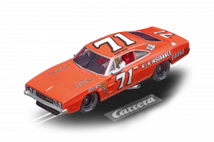 Carrera 27639 Dodge Charger 500 Bobby Isaac No.71 Evolution 132 20027639