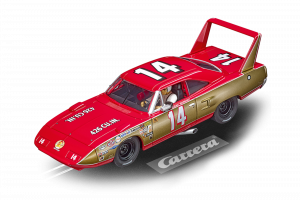 Carrera 27640 Plymouth Superbird No.14 Evolution 132 20027640