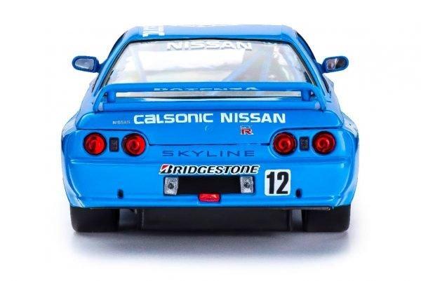 Slot.It SICA47B Nissan Skyline GT-R Calsonic n.12 1st JCT 1993