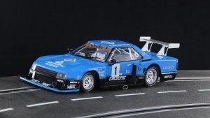Racer Sideways Nissan Skyline Calsonic Blue Group 5 SWFC01 FC01