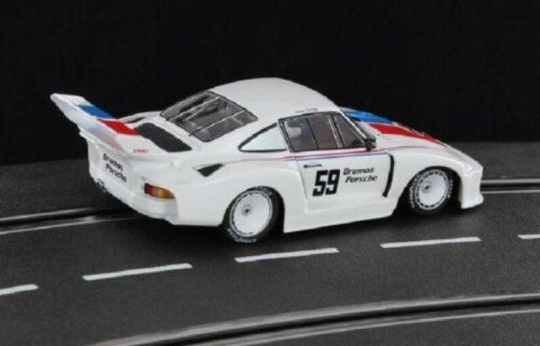 Racer Sideways Porsche 935/77A Brumos Racing SW61