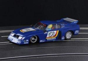 Racer Sideways Toyota Celica Blue Group 5 SW67