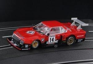 Racer Sideways Nissan Skyline Group 5 Red SW70