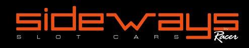 Racer Sideways Logo
