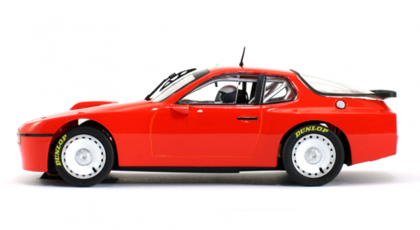 Fly Porsche 924 GTP Street Car A2027