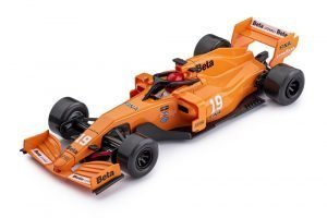 Policar PCAR07B Monoposto Modern F1 BETA 1978 GEM Collection