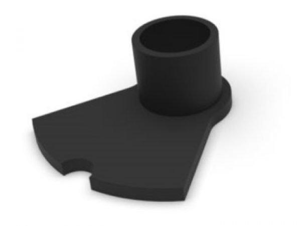 CG Slotcars CGGA07 Guide repair post/adapter Combination Pack 3D Printed (3 Pack)