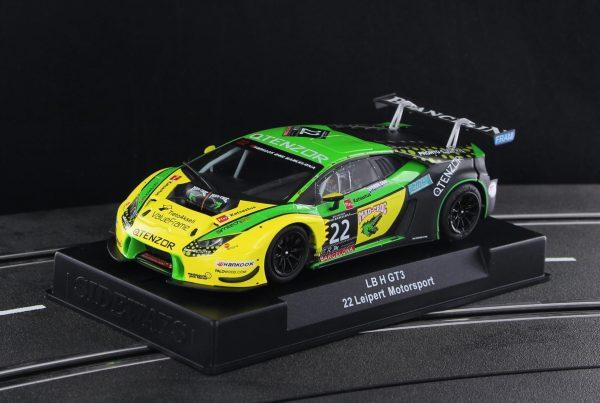 Racer Sideways Lamborghini Huracan GT3 GT3 #22 Leipert Motorsport SWCAR01I