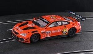 Racer Sideways BMW M6 GT3 No.19 Jagermeister SWCAR03B