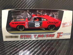 Pioneer Dodge Charger 'Red Devil' Street Racer P022