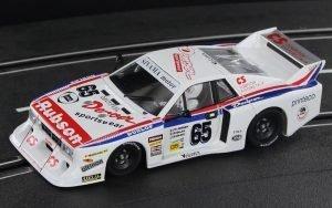 Racer Sideways Lancia Beta Montecarlo Group 5 – '82 24 Hours of Le Mans SW73