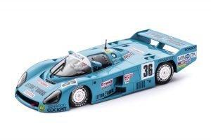 Slot.It SICA41A Toyota 86C 1986 – Le Mans #36 – G. Lees, M. Sekiya, S. Nakajima