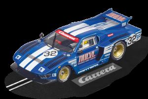 Carrera 27671 De Tomaso Pantera No.32 Evolution 132 20027671