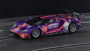 Racer Sideways Ford GT GTE Wynns Keating Motorsports SWCAR02A
