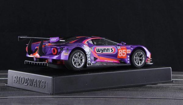 Racer Sideways Ford GT GTE Wynn's Keating Motorsports Le Mans 2019 No. 85 SWCAR02A