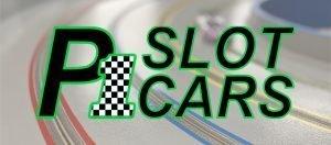 1/32 Slot Cars