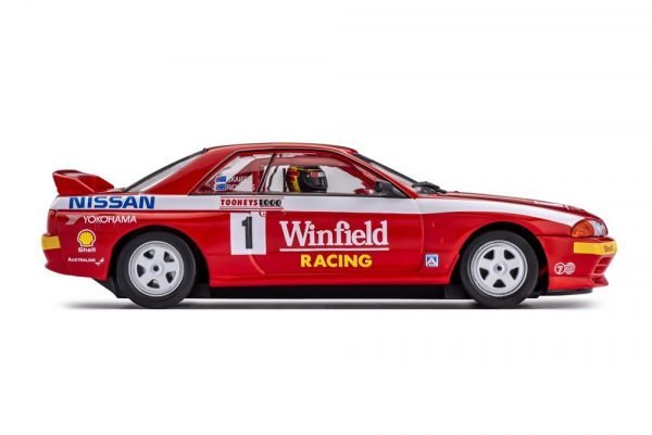 Slot.It SICA47D Nissan Skyline GT-R Winfield CA47D