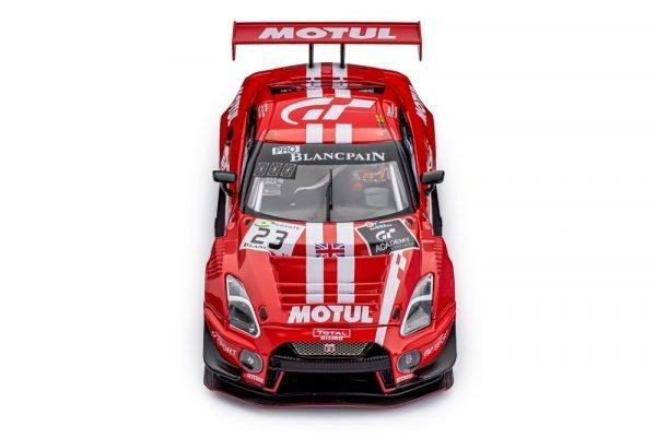 Slot.It SICA49A Nissan GT-R Nismo GT3 CA49A