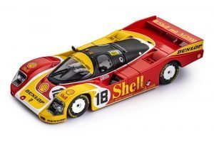 Slot.it SICA03M PORSCHE 962 LH Shell LeMans 1988 CA03M